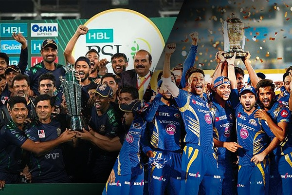 Why IPL attracts more high-quality players than PSL? Wasim Khan defines