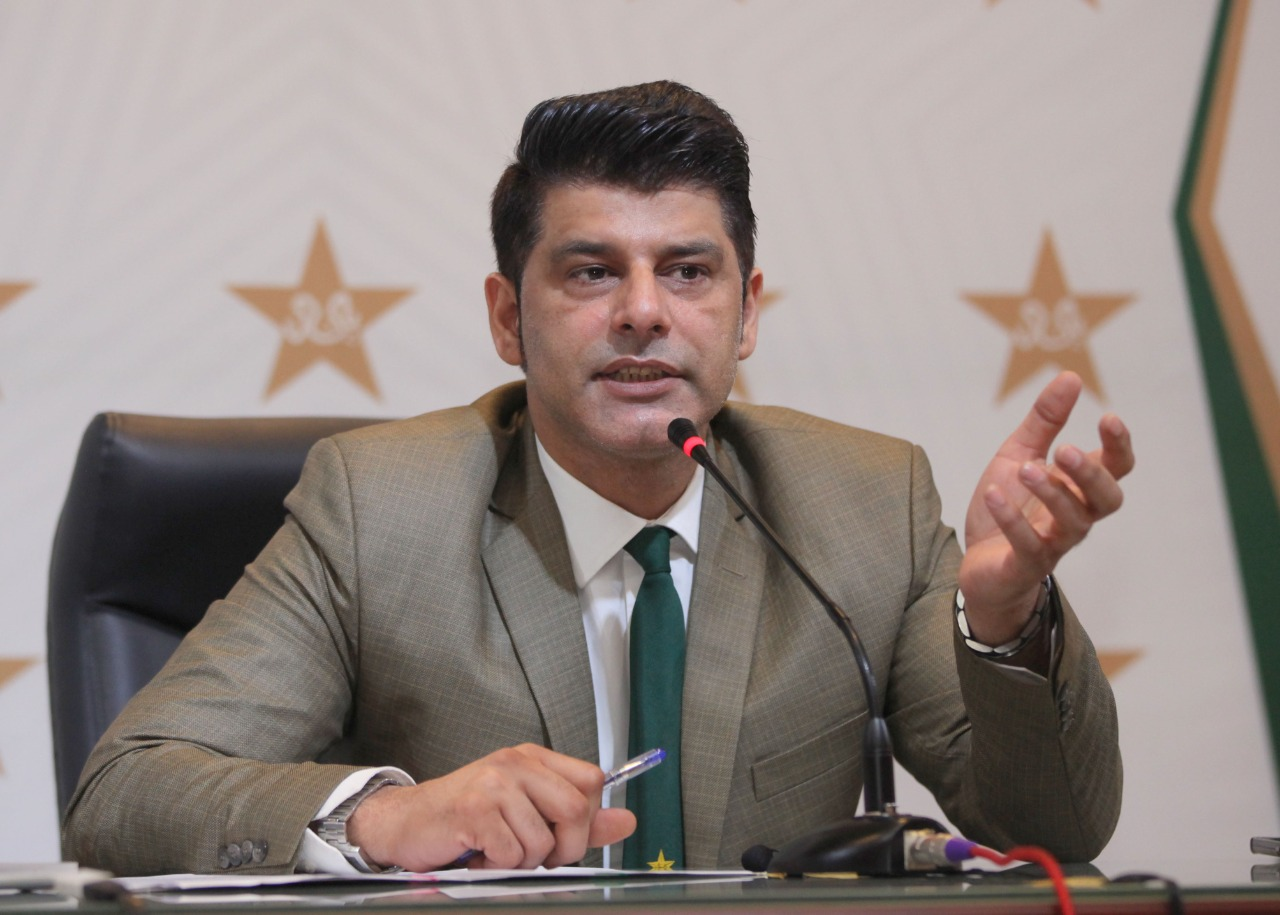 Mohammad Wasim justifies the reasons behind the selection for Pak tour of Eng, WI