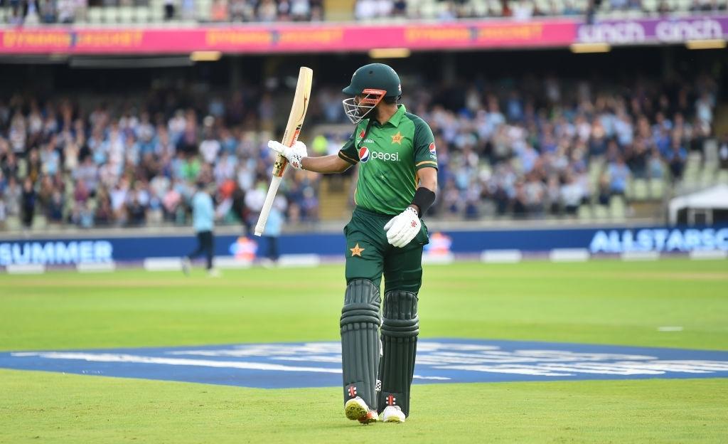 Pak vs Eng 3rd ODI: Records brought up by Babar Azam