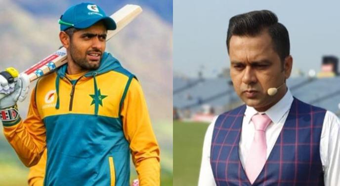 Aakash Chopra terms Babar Azam as 'Mughal e Azam' of cricket
