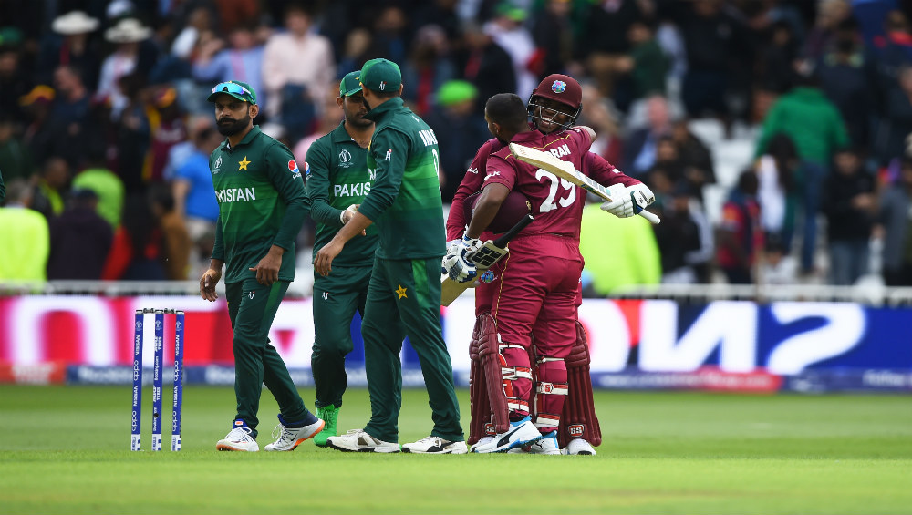 Pak vs WI T20I series reduced: A threat to Pakistan Cricket ahead of the T20 World Cup