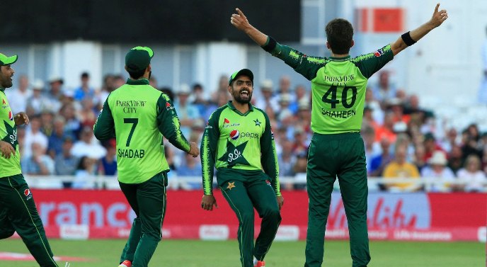 Pak vs Eng: Pakistan from mediocre in ODIs to miraculous in T20Is