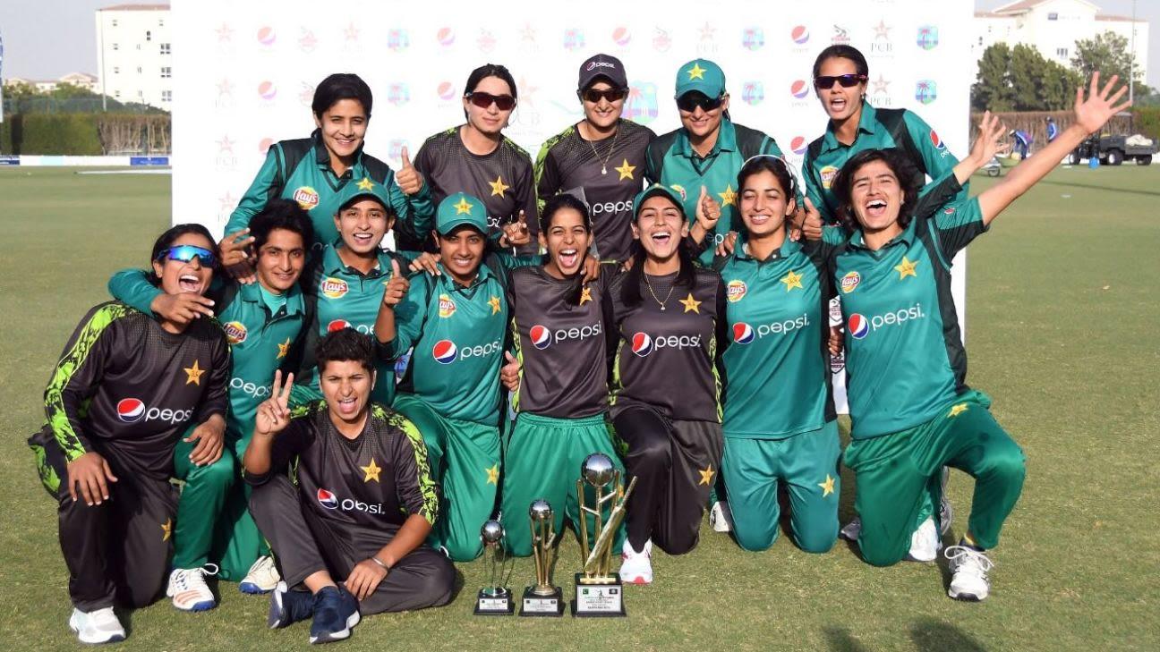 PCB reveals Pakistan Women Cricket Schedule 2021-22