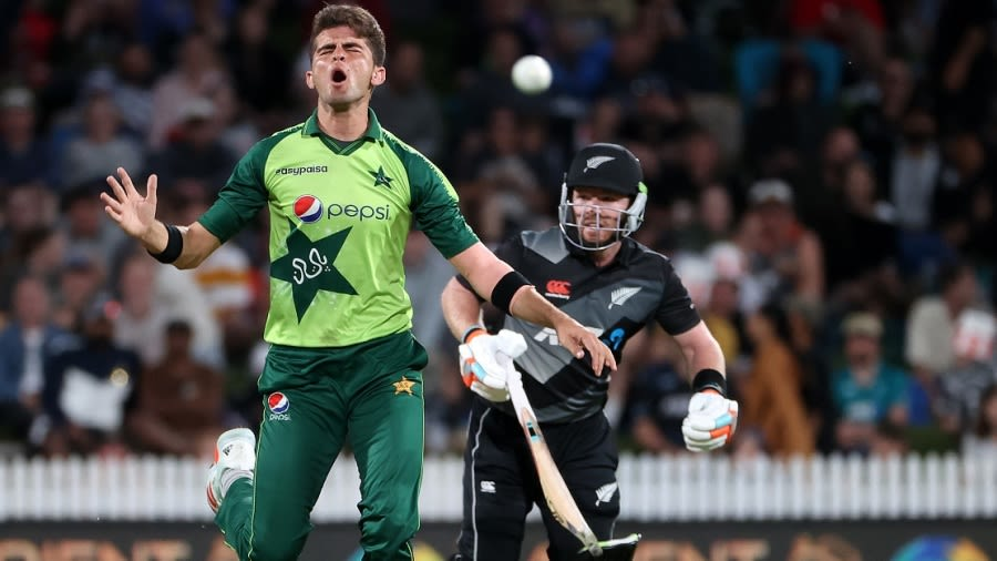 Pakistan to embrace 25% crowd in home series vs New Zealand