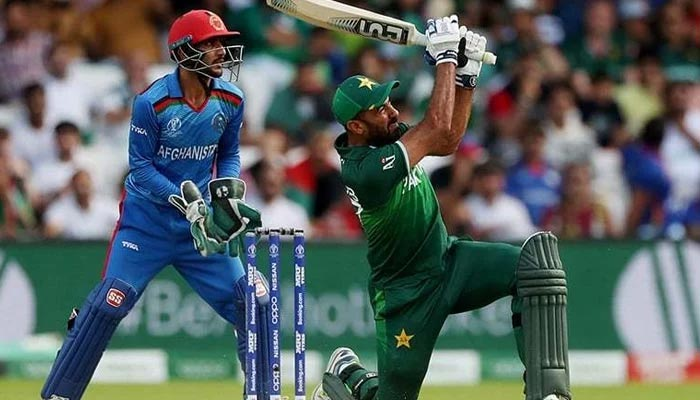 Pakistan Afghanistan ODI series moved to Pakistan after all travel worries