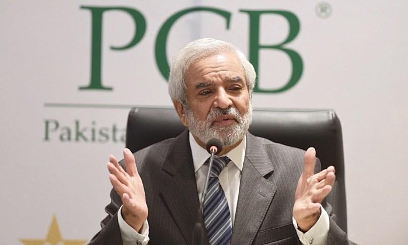 PCB optimist of hosting teams in Pakistan despite Afghanistan crisis