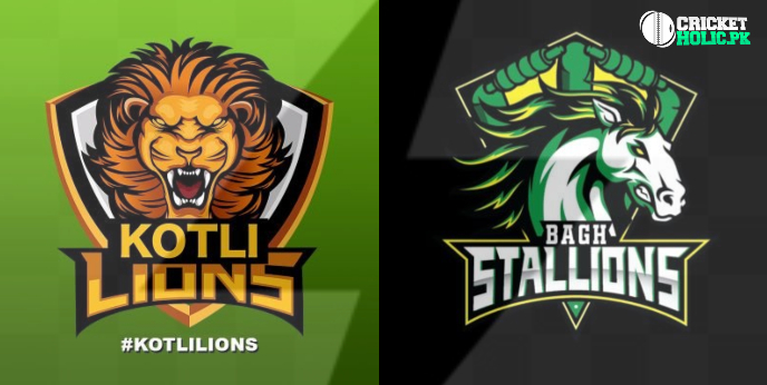 KPL 2021 Kotli Lions vs Bagh Stallions Match Preview, Pitch & weather report, Predicted playing XI, and much more