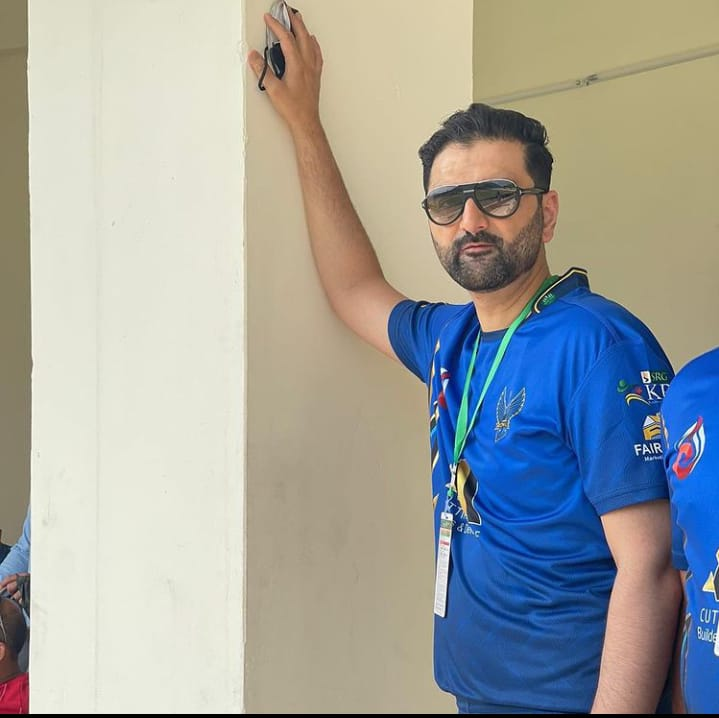 Mirpur Royals' owner compares Salman Irshad to Malinga