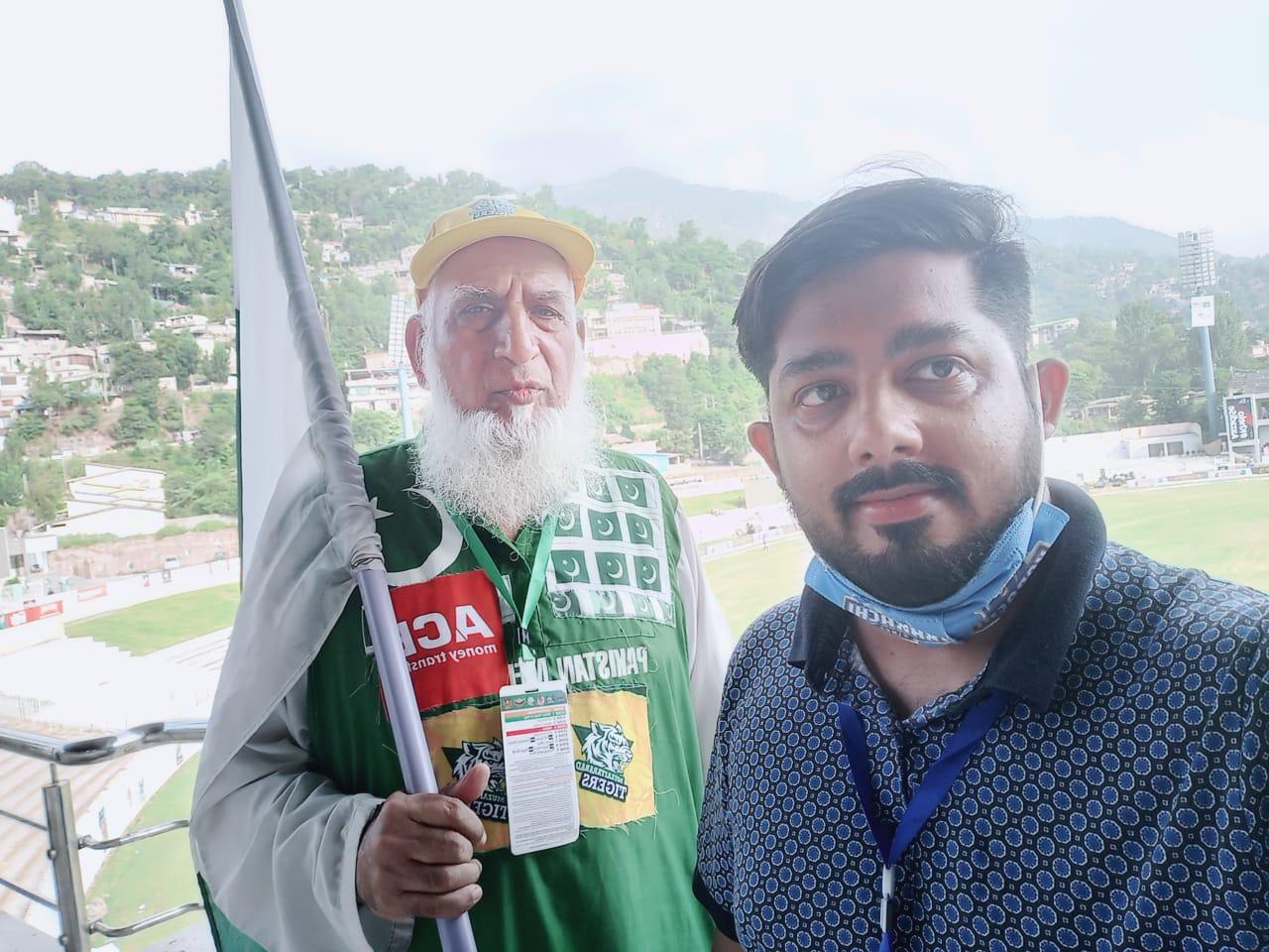 Chacha Cricket reveals his favorite KPL team