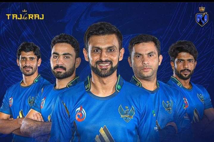 Mirpur Royals polish their chances to be in the final