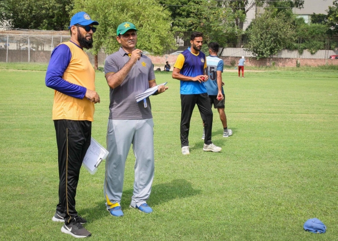PCB begins Pre Season Cricket Association Camps
