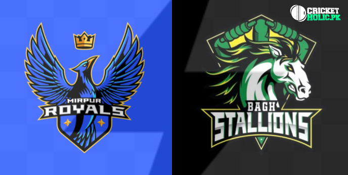 KPL 2021 Bagh Stallions vs Mirpur Royals Match Report