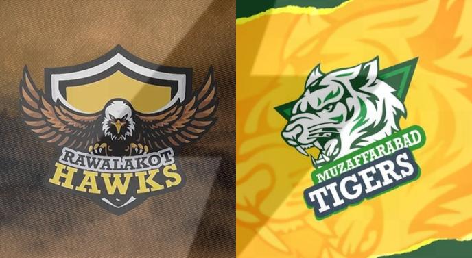 Muzaffarabad Tigers vs Rawalakot Hawks, KPL 2021 Qualifier Match Report