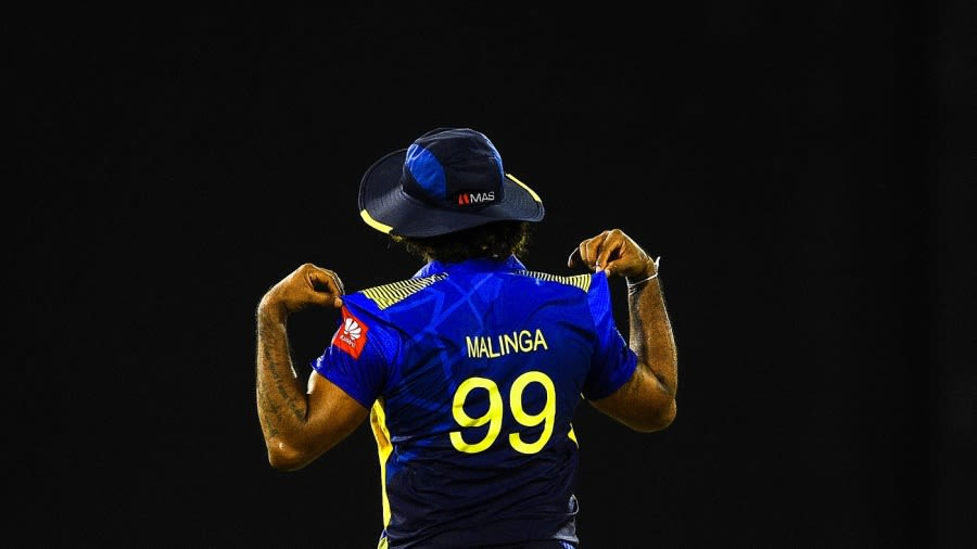 End of an era - Lasith Malinga announces retirement from all cricket