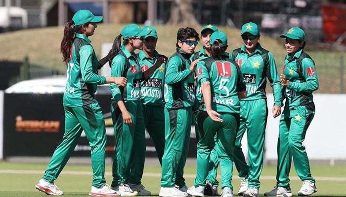 PCB reveals Pakistan Cup Women's One Day tournament squads
