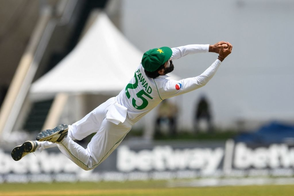 Fawad Alam believes his 10 years were never wasted