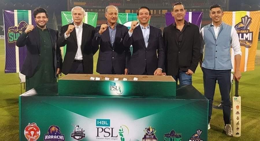 PSL 2022