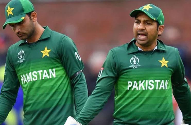 Sarfaraz Ahmed dropped as PCB announces ODI squad vs New Zealand