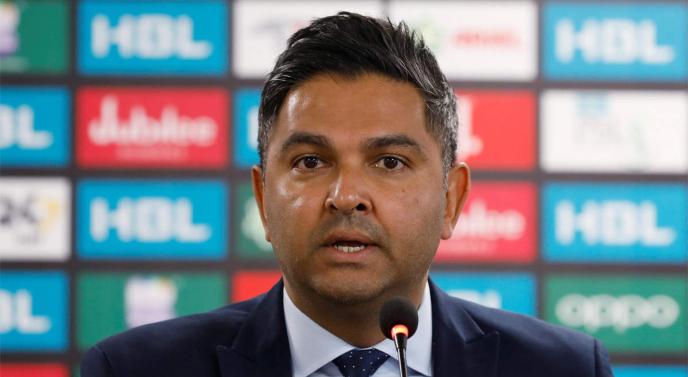 What action will PCB take on NZ tour cancellation? Reveals Wasim Khan