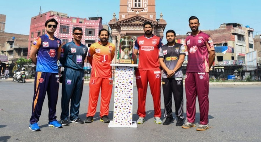 National T20 Cup 2021 schedule and squads