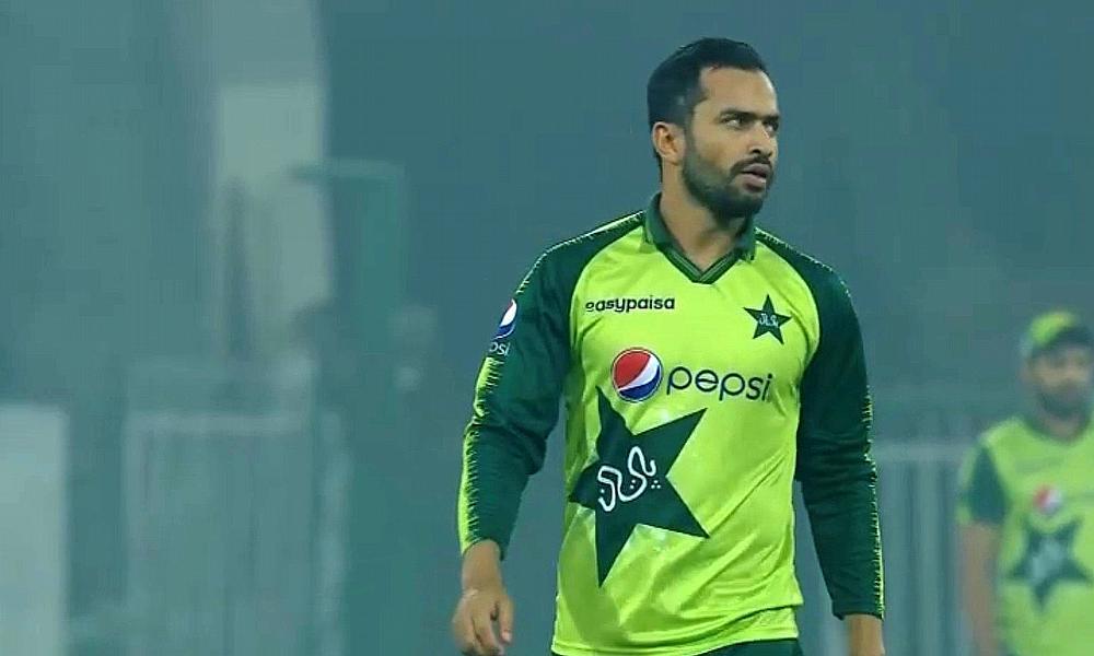 Mohammad Nawaz tests positive ahead of New Zealand series